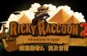 浣熊瑞奇2:埃及冒险 Ricky Raccoon2: Adventures in Egypt