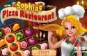 苏菲亚的比萨餐厅 Sophias Pizza Restauran