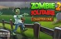 僵尸纸牌2:第一章 Zombie Solitaire 2:Chapter 1