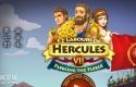 大力神的十二道考验7:金羊毛 12 Labours of Hercules VII: Fleecing the Fleece CE