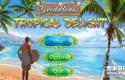数图:热带风情 Griddlers: Tropical Delight