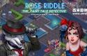 玫瑰之谜:童话侦探 Rose Riddle:The Fairy Tale Detective CE