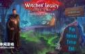 女巫的遗产10:黑夜笼罩 Witches' Legacy 10:Covered By The Night CE