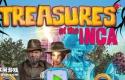 印加的宝藏 Treasures of the Inca