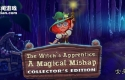 女巫学徒:神奇故事 The Witch's Apprentice - A Magical Mishap The CE