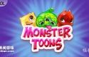怪兽卡通 Monster Toons