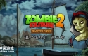 僵尸纸牌2:第三章 Zombie Solitaire 2 - Chapter 3