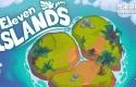十一岛 Eleven Islands
