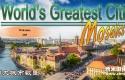 世界伟大城市数图 5 World's Greatest Cities Mosaics 5