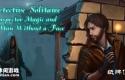 纸牌侦探3:督察魔法与无脸男 Detective Solitaire 3 - Inspector Magic And The Man Without A Face