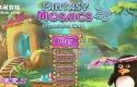 幻想马赛克28:宝藏地图 Fantasy Mosaics 28 Treasure Map