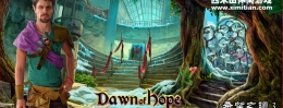 希望之曦3:冰冻灵魂 汉化版 Dawn of Hope 3 - The Frozen Soul CE