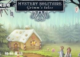 神秘纸牌:格林童话 Mystery Solitaire Grimms Tales