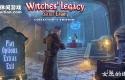 女巫的遗产12:暗敌 Witches' Legacy 12 - Secret Enemy CE